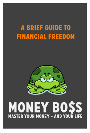 Book Club: A Brief Guide To Financial Freedom (free ebook)