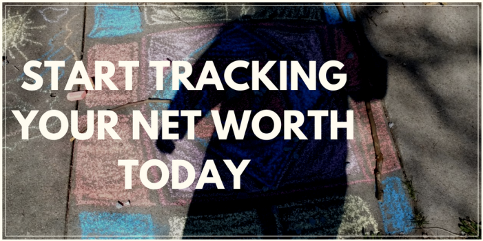 Why you should track your net worth (and how)