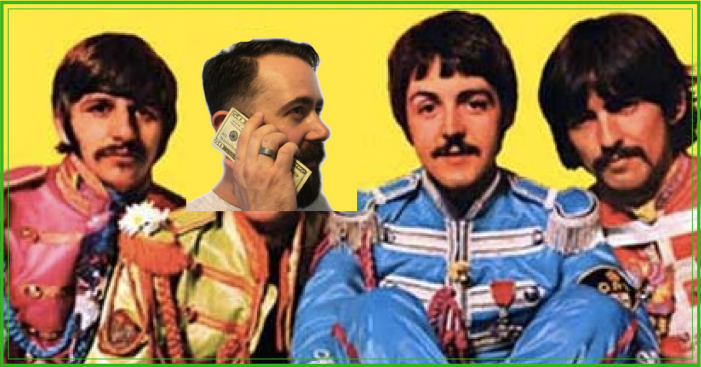 How The Beatles Helped Me Find What's Important In Life
